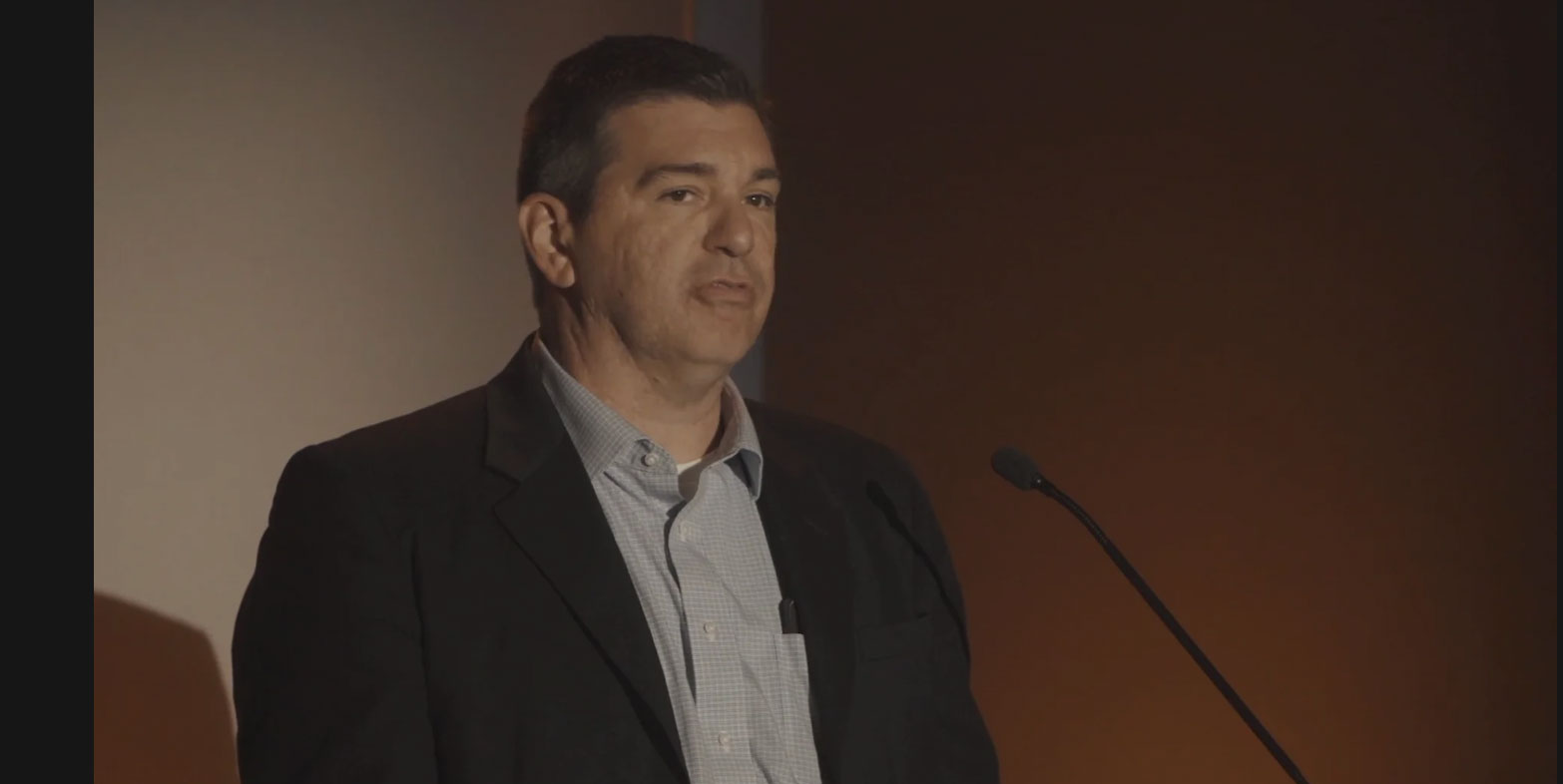 FIBA-Innovation Fusion 2018-Chris Thomley, CFO of Roghnu, cyber security: what you need to do