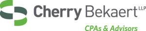 Cherry Bekaert LLP