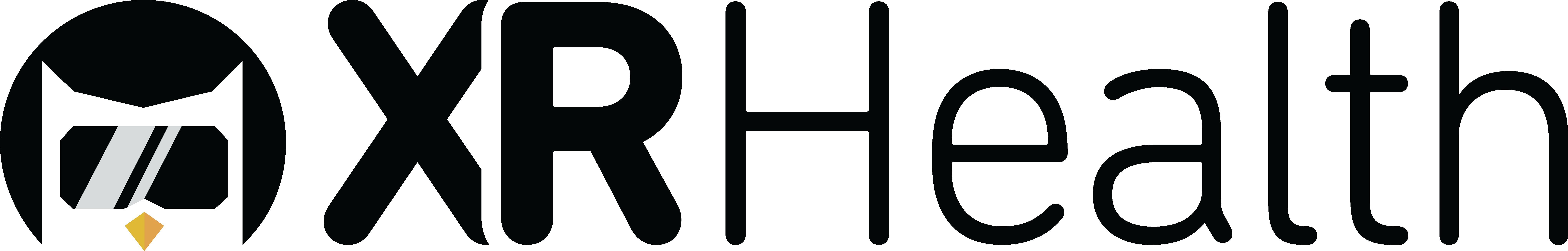 XRHealth Logo